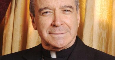 El cardenal López Rodríguez ha tenido varias complicaciones de salud en últimos años