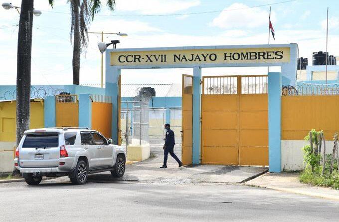 A los presos Anti Pulpo no les permiten visitas por pandemia Covid-19