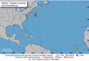 Se forma Bill, la segunda tormenta tropical de la temporada ciclónica
