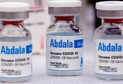 Científicos dicen la vacuna cubana contra el COVID-19 tiene 92 % de eficacia