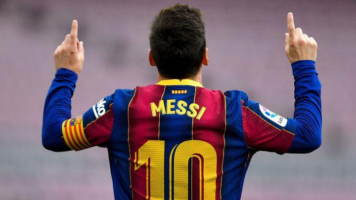 Leo Messi no seguirá con el Barcelona, dice el club