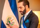 ¿Le hackearon el Twitter a Bukele? Su cuenta lo autodenomina como dictador de El Salvador