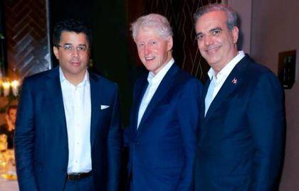 Vocero del Gobierno niega que Luis Abinader organizara fiesta en hotel de Nueva York