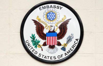 Embajada de EEUU en RD recomienda no solicitar citas para visas de turista